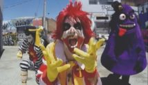 Mac Sabbath – Pair-a-Buns