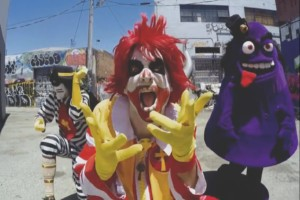 Mac Sabbath - Pair-a-Buns