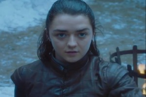 Arya Stark - See What I've Become