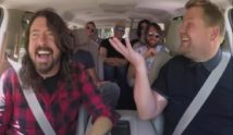 Foo Fighters – Carpool Karaoke