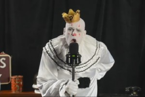 Let It Go Under Pressure - Queen & Disney's Frozen | Puddles Pity Party