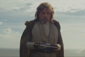 Star Wars: The Last Jedi - Trailer