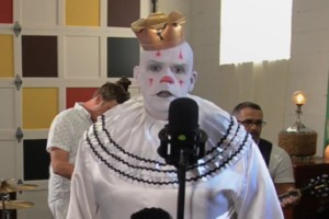 The Sound Of Silence - Simon & Garfunkel | Puddles Pity Party