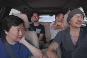 Linkin Park - Carpool Karaoke