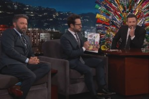 Jimmy Kimmel's The Terrific Ten