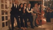 Don't Stop Believin' - Journey | ONE TAKE Vintage Postmodern Jukebox Cover