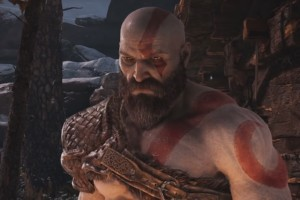 God of War - Story Trailer