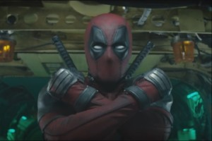 Deadpool 2 - Trailer