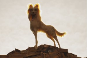 Isle of Dogs - Making of