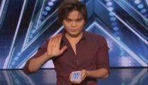 Shin Lim – America's Got Talent 2018