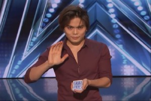 Shin Lim - America's Got Talent 2018