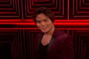 Shin Lim - America's Got Talent 2018 #3