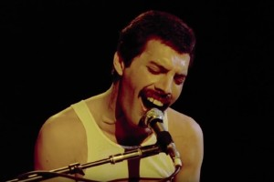 Queen - Somebody To Love | Live 1981 in Montreal