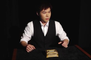 Eric Chien - World Champion of Close-Up Magic