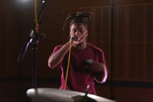 Rage Against The Machine - Bulls On Parade | Cover by Denzel Curry