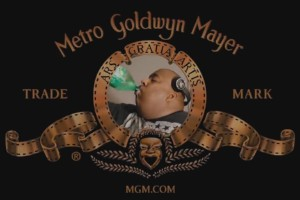 Metro Goldwyn Mayer - Neue Version