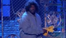 Shaquille O'Neal – Lip Sync Battle