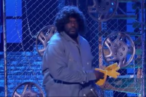 Shaquille O'Neal - Lip Sync Battle