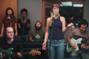The Weeknd, Michael Jackson and Justin Timberlake Mashup by Pomplamoose