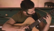 Supermassive Black Hole - Muse | Cover by Luca Stricagnoli