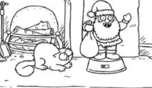 Simon's Cat - 12 Days Of Christmas