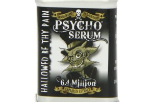 Psycho Serum 6.4 Million Scoville