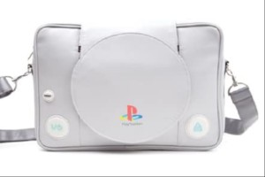 Playstation 1 Tasche