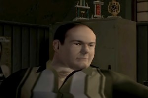 The Sopranos for PS2