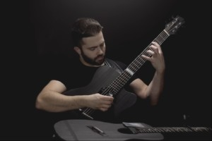 Metallica - Fade To Black | Cover by Luca Stricagnoli
