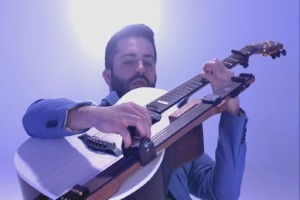 Stairway To Heaven - Led Zeppelin | Cover by Luca Stricagnoli