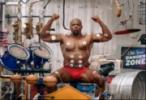 Terry Crews – Old Spice Muscle Music